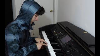 When a noob hogs the piano