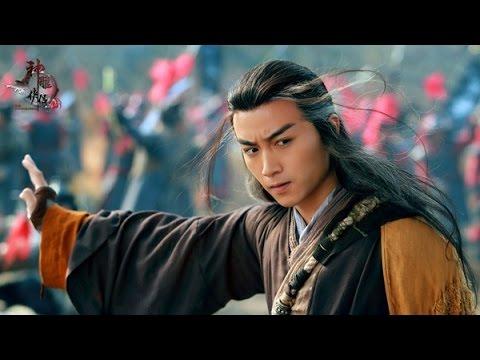 Tan Than Dieu Dai Hiep Mối Tình Ngoại Truyện  HD full movie Ly Mac Sau - Duong Qua