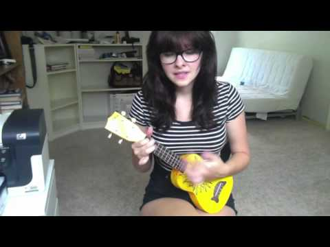 Island Song Ukulele Cover By Ashley Eriksson Adventure