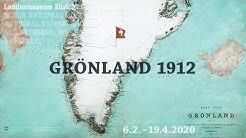 """Ausstellung Landesmuseum Schweiz """"Grönland 1912"""""""