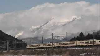【鉄道PV】 JR東海の現行列車をすべてプロモします♪