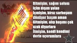 Bilal Sonses Yak Karaoke