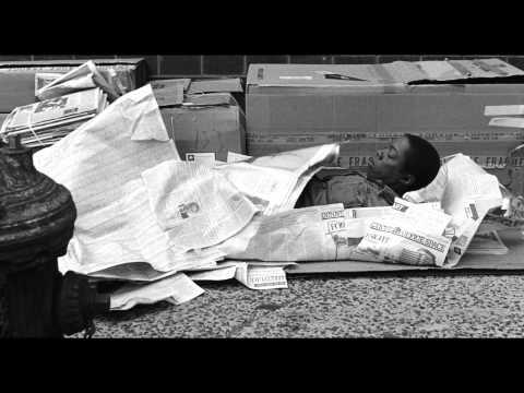 SIDEWALK STORIES (Charles Lane) Trailer