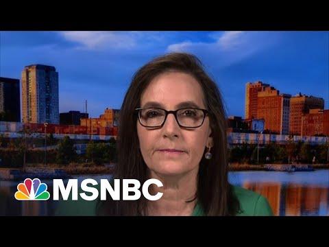 Joyce Vance Breaks Down The 'Evil Genius' Behind The Texas Abortion Ban