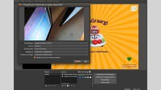 Enregistrer sous Ubuntu, Screencast OBS, Kazam + Cheese