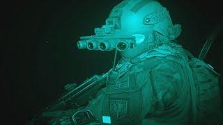 Call of Duty Modern Warfare Veteran Walkthrough - Mission 10 - The Wolf's Den
