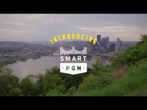 City of Pittsburgh Smart Cities Challenge Proposal Video