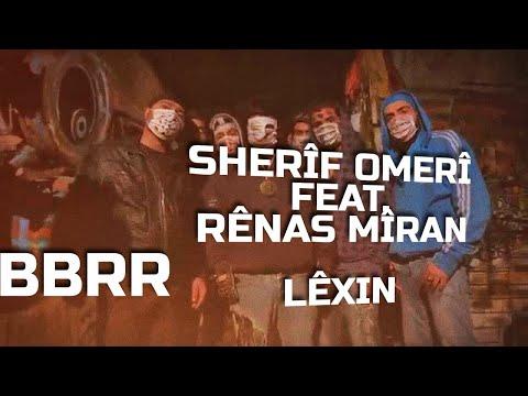 Sherif Omeri - Lexin (Prod. By Renas Miran)