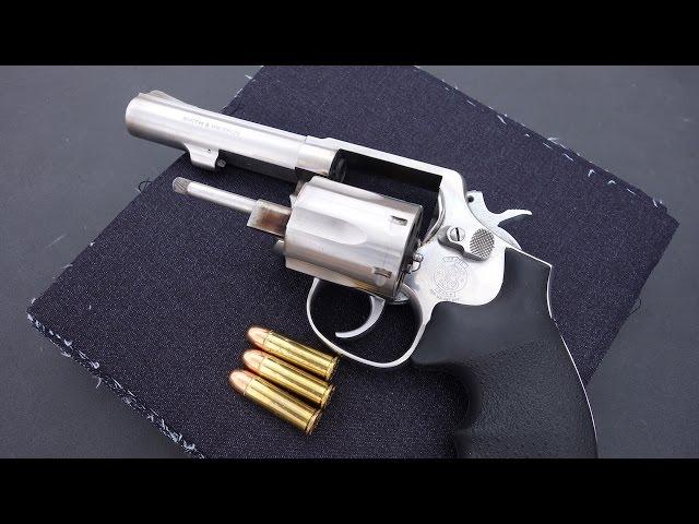 銃弾 VS デニム生地 - 防弾&貫通テスト 実銃射撃 - 検証実験