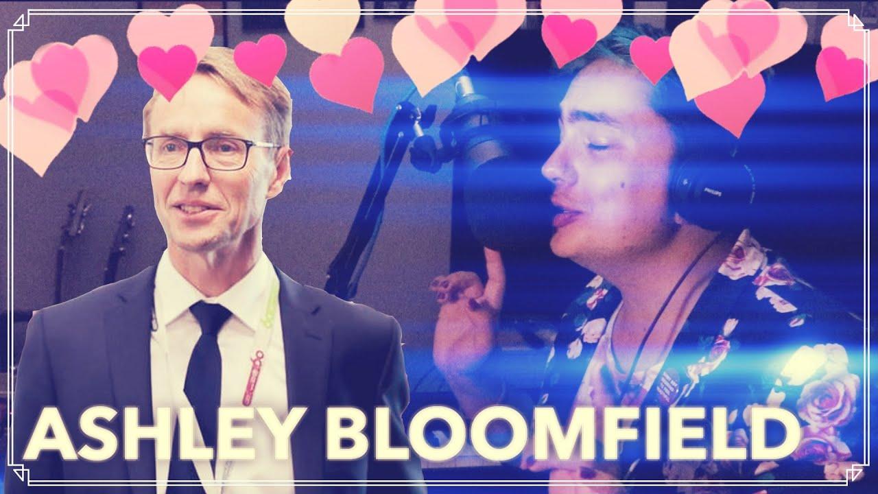Ashley Bloomfield (Music Video) - YouTube