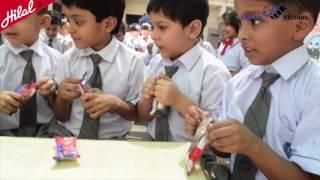 Hilal Kake School Activity Is Back   SS Logo 2017 Video