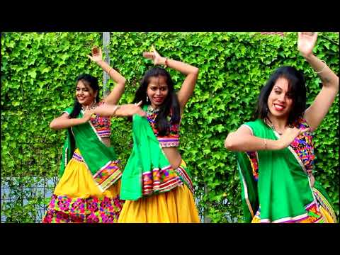 Shubharambh | Udi Udi Jaye | Raees | Bollywood Dance