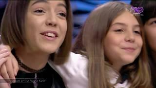 Top Show Magazine, 18 Prill 2018, Pjesa 2 - Top Channel Albania - Talk Show