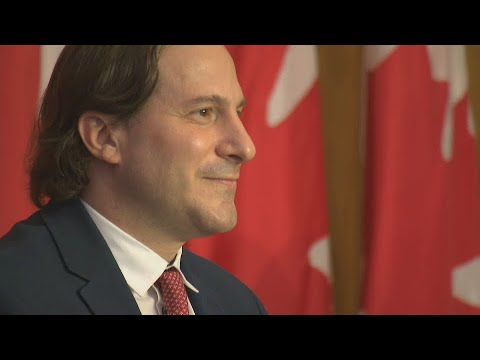 Immigration minister announces initiatives to welcome more refugees to Canada – June 18, 2021