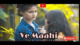Ve Maahi | Kesari | Akshay Kumar  & Parineety Chopra | Latest Hindi Song 2019 | Cute Love Story