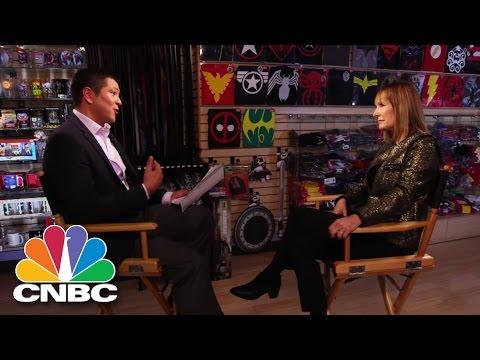 'Terminator' Writer Sounds Alarm On Artificial Intelligence   BINGE   CNBC