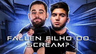 FalleN é o FILHO do SCREAM? - Stream Highlights
