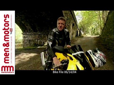 Bike File Summer Ep. 1