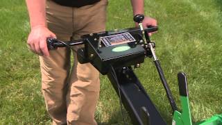 Ryan® Sod Cutter - Features