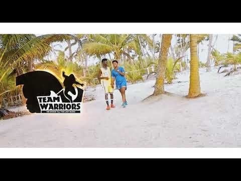 KUAMI EUGENE ANGELA OFFICIAL DANCE VIDEO BY TEAM WARRIORS
