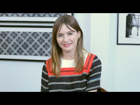 HBO's Emily Mortimer On the Ups and Downs of Female Friendships