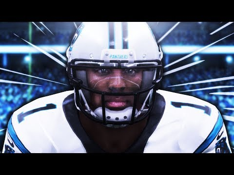 CAM NEWTON DOMINATION WITH KAYKAYES! MADDEN 18 ULTIMATE TEAM
