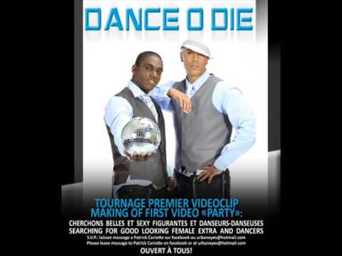 Dance O Die feat Shop Boys  Party like a Rockstar Remix