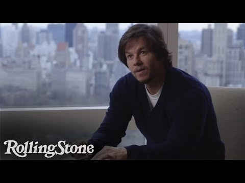 Watch Mark Wahlberg Destroy at Blackjack and Talk Shop on 'The Gambler'
