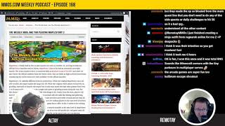 MMOs.com Podcast – Episode 168: MapleStory 2, WoW Subscribers, Nexon, & More