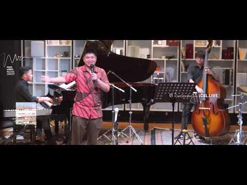 #MWRC - Johannes Rusli x Andy Gomez trio - PERSADA