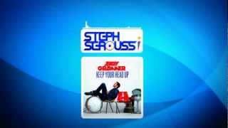 Andy Grammer - Keep your head up (DJ Steph Seroussi Remix)