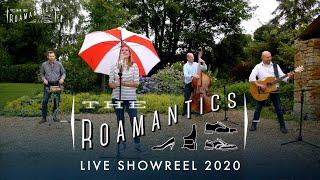 The Roamantics Live Promo