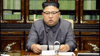 Kim Jong Un llama