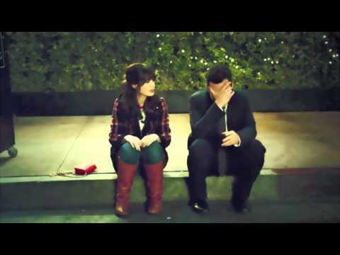 Nick & Jess - Hunter Hayes - Somebody's Heartbreak - New Girl
