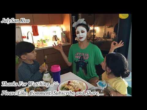 Yang Dong Geun's Family Part 2 FMV