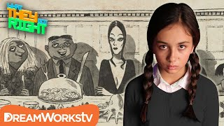 The Original Addams Family?! | WHAT THEY GOT RIGHT