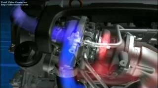 TSI новый двигатель Volkswagen