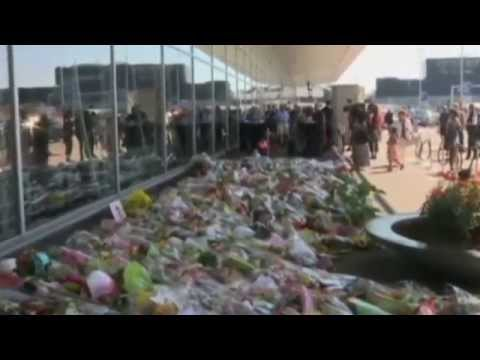 German MH17 Victim Families Sue Ukraine: Lawyer says Ukraine failed to guarantee airspace safety