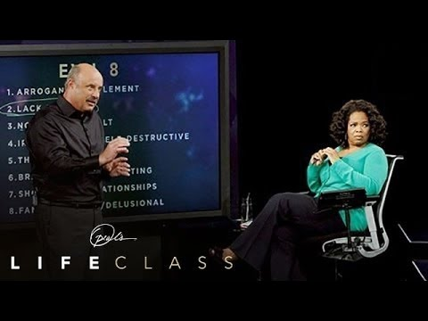 How being on Oprah's Lifeclass changed my life...(now how you think)