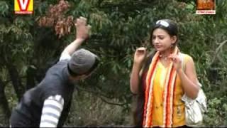 Kumaoni Hit Song | Bhaisi Ladi Hai Maya Sorochai Hai Maya | Pappu karki & Jyoti Upreti