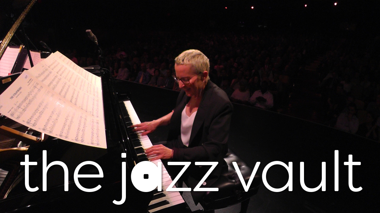 THE STRAWBERRY - Jazz at Lincoln Center Orchestra with Wynton Marsalis ft. Myra Melford