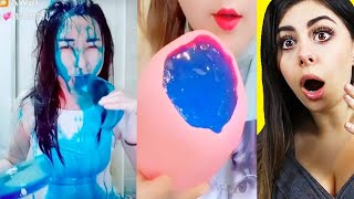 Download Funniest ASMR Fails ! Mp3 and Videos