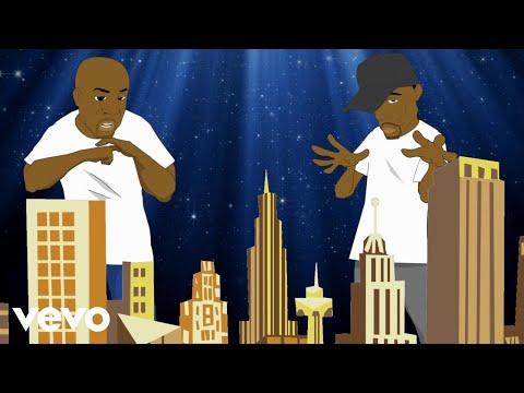 Outlawz, Bone Thugs-n-Harmony - Makaveli and Eazy