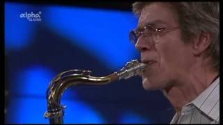 CTI All Star Band - Red Clay - Jazzwoche Burghausen 2010
