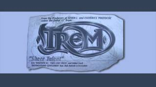 Trem - Sheer Talent [Full Album] Oz Hip Hop 1998