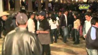 KUMBAO - chilena, así se baila en San Marcial Ozolotepec