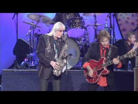 Ringo Starr - Live in Rancho Mirage - 6. Talking In Your Sleep (Wally Palmar)