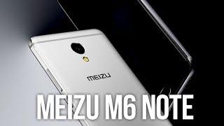 Meizu M6 Note - стоит ли ждать что-то новое? (Дата, характеристики)