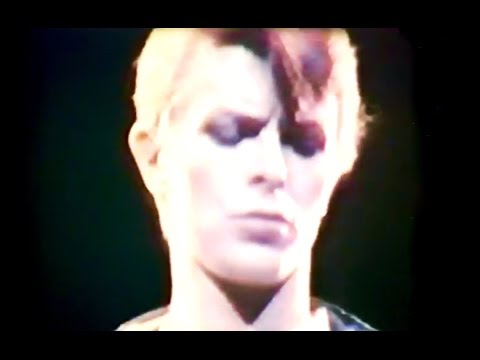 David Bowie - Be My Wife - Live 1978