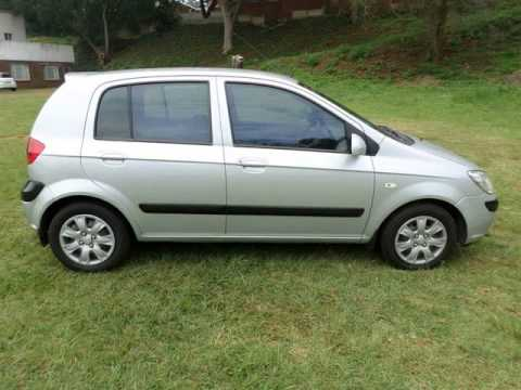 2009 hyundai getz 1 4 gl auto for sale on auto trader south africa youtube. Black Bedroom Furniture Sets. Home Design Ideas